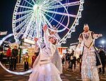 Winter Wonderland in Hyde Park is CANCELLED for the first time in 13 years because of coronavirus