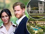 Prince Harry is 'upset' at missing trip to Balmoral to see the Queen because of coronavirus
