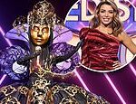 The Masked Singer WILL continue filming after coronavirus shutdown