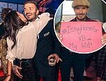 David and Victoria Beckham 'caught coronavirus while partying in LA'