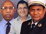 At least 42 9/11 survivors and rescuers have died from coronavirus