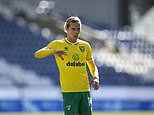 Norwich City ready to sacrifice another string of talents to recoup losses from COVID-19