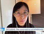 Chinese virologist claims the coronavirus was cooked up in a military medical facility