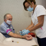 Small study finds Moderna's COVID-19 vaccine may work equally well in older people as it does in younger adults