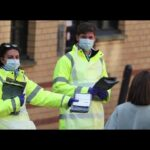Student anger and frustration as thousands forced into university lockdown – BBC News