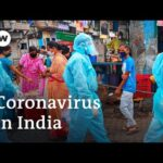 Coronavirus puts India's health care system on the edge of collapse | DW News