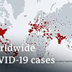 COVID-19: Curfews in Italy – How is it China and India? | DW News