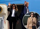 Donald Trump is being taken to Walter Reed hospital for COVID-19 treatment