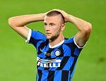 Inter Milan's Skriniar tests positive for COVID-19 with Tottenham target out of Euro 2020 play-off