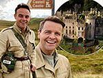 I'm A Celebrity 'could stay in the UK for another TWO YEARS if Covid-19 travel restrictions remain'