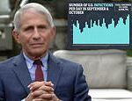 Fauci says COVID-19 numbers would have to 'get really, really bad' before another national lockdown
