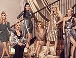 RHONY production was shut down for TWO WEEKS after a cast member tested positive for COVID-19