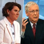 McConnell and McGrath spar over coronavirus and Supreme Court in debate