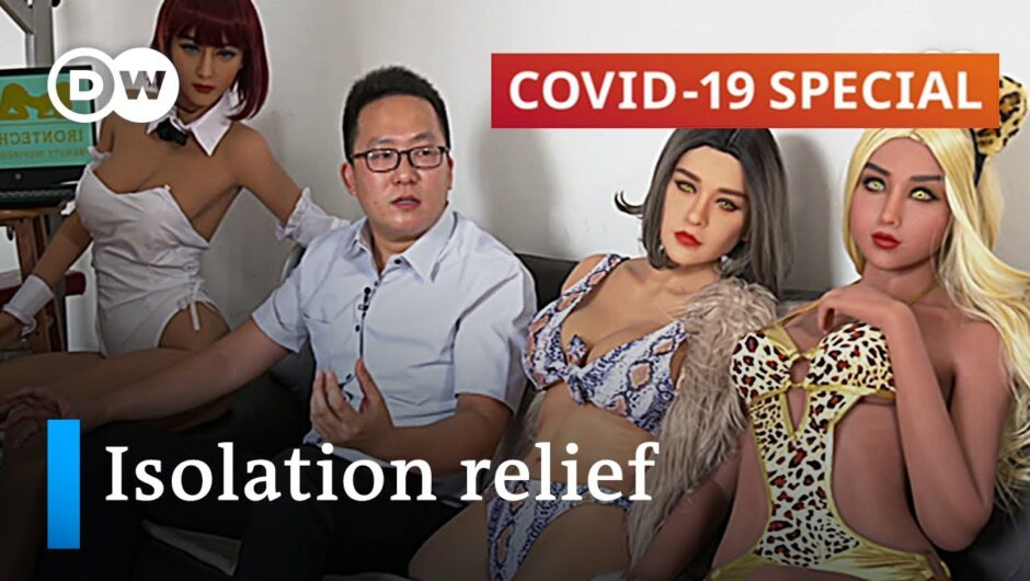 Coronavirus isolation causes surge in sex toy sales   COVID-19 Special