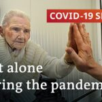 How the coronavirus pandemic challenges dementia patients and nurses | COVID-19 Update