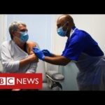 """Vaccinations could begin """"by start of December"""" if approved  – BBC News"""