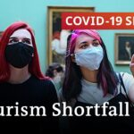Coronavirus: How big is the damage to the tourism industry?   COVID-19 Special