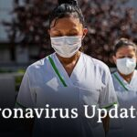 Worldwide coronavirus cases keep surging, forcing new restrictions and lockdowns   COVID Update