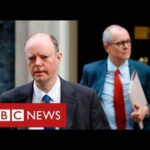 UK scientific advisers challenged over evidence for England lockdown – BBC News