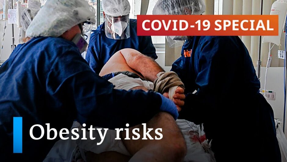 Experts identify obesity as major factor in COVID complications | COVID19 – Special