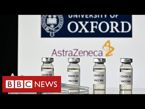 "Latest vaccine ""a game changer"" at just £3 per dose – BBC News"