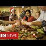 Plan to allow families and friends in UK to meet for Christmas – BBC News