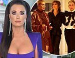 TheReal Housewives of Beverly Hills suspends shooting of season 11 due to COVID-19 concerns