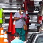 Almost half of 7,363 new COVID-19 cases from South Florida as state approaches a million