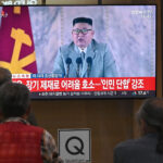 North Korean COVID-19 victims left to die in secret camps: report