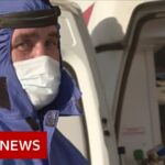 Coronavirus: The Russian provinces buckling under Covid-19 – BBC News