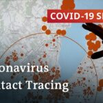 How important is contact tracing in the fight against coronavirus?   COVID19-Special