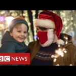NHS Trusts warn Christmas easing risks third wave of Covid infections – BBC News