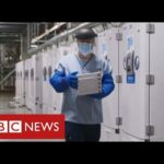 """""""Beginning of end"""" for pandemic as vaccine arrives in UK – BBC News"""
