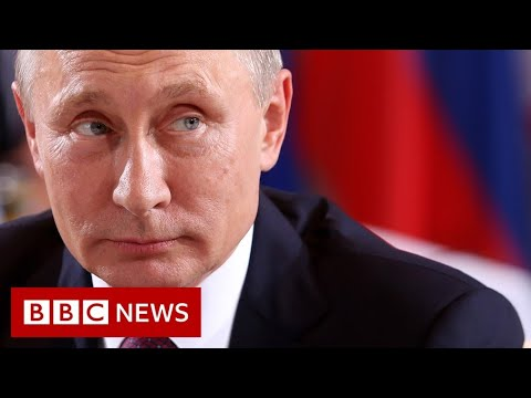 Is Putin's power ebbing away in Russia's own back yard? – BBC News