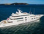 Queensland coronavirus: Cairns yacht carrying a positive case from the Maldives is probed by police