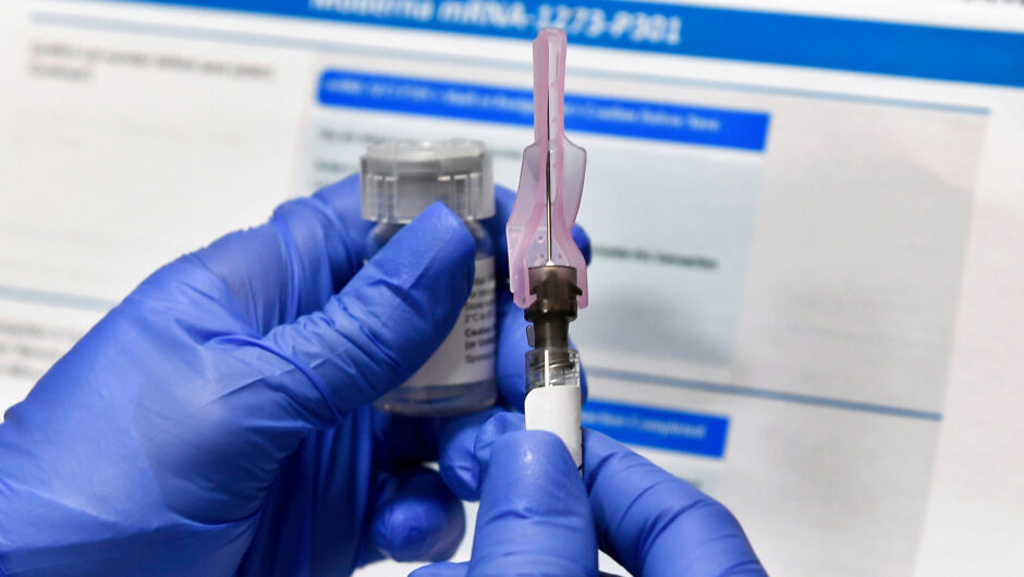 FDA to release detailed data on Moderna COVID-19 vaccine