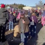 Washington state town defying all statewide COVID-19 orders