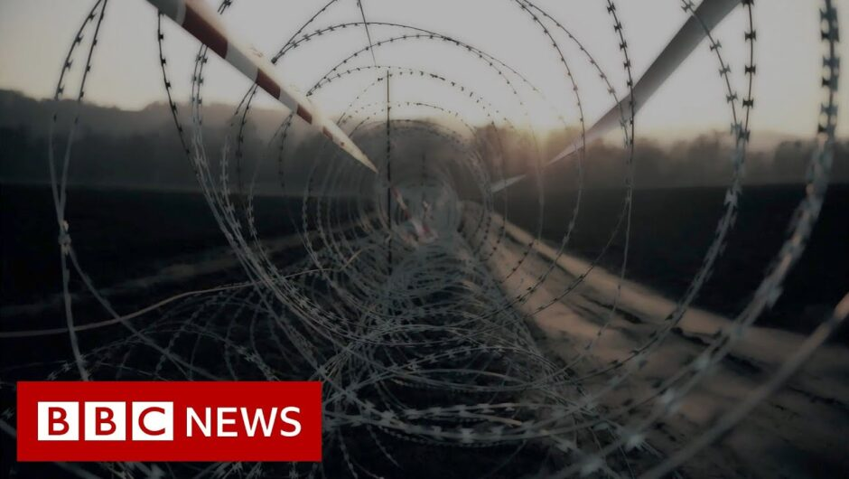 Covid in prison: 'We should be treated like humans' – BBC News