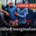 People with disabilities: Disregarded during the coronavirus pandemic? | COVID-19 Special