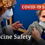 How vaccine safety and side effects are monitored | COVID-19 Special