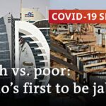 How fair is the vaccine roll-out worldwide?   COVID-19 Special