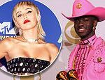 Lil Nas X was planning to collaborate on a song with Miley Cyrus before COVID-19 pandemic