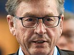 Healthcare company controlled by Lord Ashcroft is given Covid-19 testing role