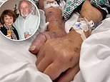 Ohio couple who just celebrated their 70th wedding anniversary die from COVID-19 while holding hands
