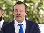 Premier who locked down two million people over ONE coronavirus case has 88 PER CENT approval rating
