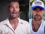 Celebrity chef Pete Evans booted off Instagram for repeatedly spreading Covid-19 misinformation