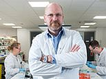 Five-minute coronavirus test made in the UK is touted as 'game-changer' in unlocking live events