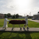 US life expectancy falls by a year amid COVID-19 pandemic