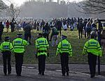 Hundreds of Liverpool students gather for St Patrick's Day gathering – despite Covid-19 lockdown