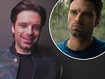 Sebastian Stan talks filming The Falcon and the Winter Soldier during COVID-19